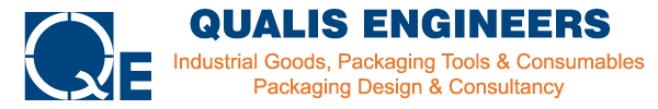 Qualis Engineers - Industrial Packaging Tools & Consumables